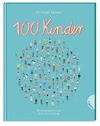 Cover-Bild zu 100 Kinder von Drösser, Christoph