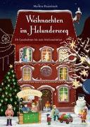 Cover-Bild zu Holunderweg: Weihnachten im Holunderweg von Baumbach, Martina