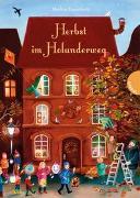 Cover-Bild zu Holunderweg: Herbst im Holunderweg von Baumbach, Martina
