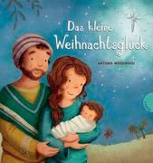 Cover-Bild zu Das kleine Weihnachtsglück von Scheweling, Nina (Übers.)