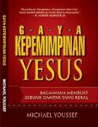 Cover-Bild zu Gaya Kepemimpinan Yesus (eBook) von Youssef, Michael
