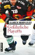Cover-Bild zu Wendelspiess, Elisabeth: Gefährliche Playoffs (eBook)