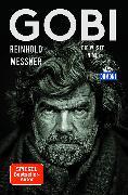 Cover-Bild zu Messner, Reinhold: Gobi