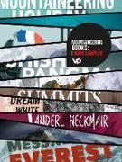 Cover-Bild zu Messner, Reinhold: Mountaineering Books: eBook Sampler (eBook)