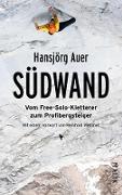 Cover-Bild zu Auer, Hansjörg: Südwand (eBook)