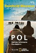 Cover-Bild zu Messner, Reinhold: Pol (eBook)