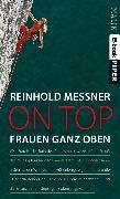 Cover-Bild zu Messner, Reinhold: On Top (eBook)