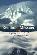 Cover-Bild zu Messner, Reinhold: Yeti - Legende und Wirklichkeit (eBook)