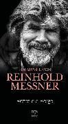 Cover-Bild zu Messner, Reinhold: Rettet die Berge (eBook)