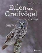 Cover-Bild zu Eulen und Greifvögel Europas von Viering, Kerstin