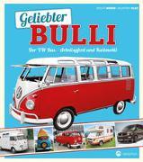 Cover-Bild zu Geliebter Bulli von Weber, Wolff