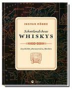 Cover-Bild zu Schottlands beste Whiskys von Rönde, Ingvar