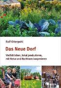Cover-Bild zu Das neue Dorf von Otterpohl, Ralf