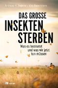 Cover-Bild zu Das große Insektensterben von Segerer, Andreas H.