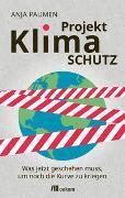 Cover-Bild zu Projekt Klimaschutz von Paumen, Anja