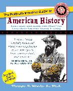 Cover-Bild zu Woods, Thomas E.: The Politically Incorrect Guide to American History