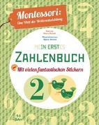 Cover-Bild zu Baruzzi, Agnese: Mein erstes Zahlenbuch