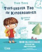 Cover-Bild zu Piroddi, Chiara: Tims erster Tag im Kindergarten