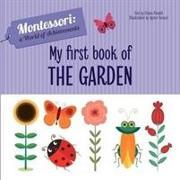 Cover-Bild zu Piroddi, Chiara: My First Book of the Garden