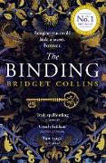 Cover-Bild zu Collins, Bridget: Binding (eBook)