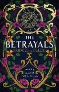 Cover-Bild zu Collins, Bridget: The Betrayals