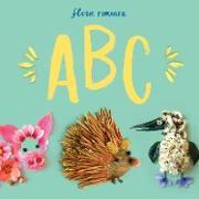 Cover-Bild zu Collins, Bridget Beth: Flora Forager ABC