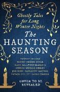 Cover-Bild zu Collins, Bridget: The Haunting Season (eBook)