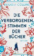 Cover-Bild zu Collins, Bridget: Die verborgenen Stimmen der Bücher (eBook)