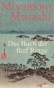 Cover-Bild zu Das Buch der fünf Ringe von Musashi, Miyamoto