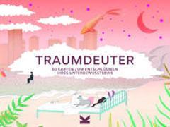Cover-Bild zu Traumdeuter von Cheung, Theresa