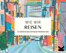 Cover-Bild zu Wie wir reisen von Helmer, Grace