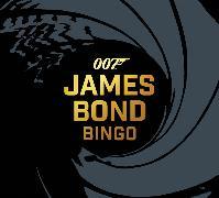 Cover-Bild zu James Bond Bingo von Publishing, Laurence King