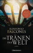 Cover-Bild zu Die Tränen der Welt von Falcones, Ildefonso