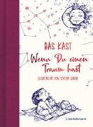 Cover-Bild zu Wenn du einen Traum hast von Kast, Bas