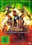 Cover-Bild zu Thor 3 - Tag der Entscheidung von Waititi, Taika (Reg.)