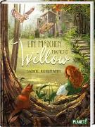 Cover-Bild zu Ein Mädchen namens Willow 1: Ein Mädchen namens Willow von Bohlmann, Sabine
