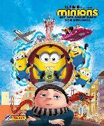 Cover-Bild zu Nelson Mini-Bücher: Minions - Auf der Suche nach dem Mini-Boss: Minibuch zum Film
