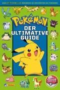 Cover-Bild zu Pokémon: Der ultimative Guide