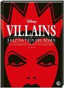 Cover-Bild zu Disney Villains: Faszination des Bösen von Disney, Walt
