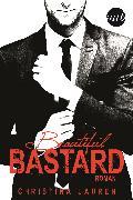 Cover-Bild zu Lauren, Christina: Beautiful Bastard (eBook)