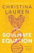 Cover-Bild zu Lauren, Christina: The Soulmate Equation (eBook)