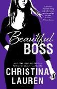 Cover-Bild zu Lauren, Christina: Beautiful Boss (eBook)
