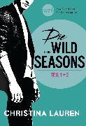Cover-Bild zu Lauren, Christina: Die Wild-Seasons-Serie - Teil 1 & 2 (eBook)