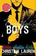 Cover-Bild zu Lauren, Christina: Beautiful Boys (eBook)