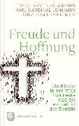 Cover-Bild zu Freude und Hoffnung (eBook) von Kaufmann, Franz-Xaver