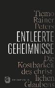 Cover-Bild zu Entleerte Geheimnisse (eBook) von Peters, Tiemo R.