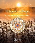 Cover-Bild zu Hildegard von Bingen (eBook) von Vogt-Tegen, Jutta