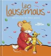 Cover-Bild zu Leo Lausemaus will sich nicht die Zähne putzen