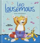 Cover-Bild zu Leo Lausemaus lernt schwimmen