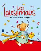 Cover-Bild zu Leo Lausemaus will nicht in den Kindergarten (eBook) von Casalis, Anna